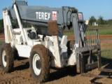 2004 Terex TH1056C Fork Lift