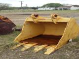 Gannon 36 Inch Excavator Bucket Attachment