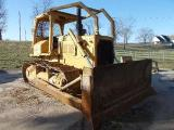 1984 Caterpillar D6D Dozer, 1984 cat D6D Dozer