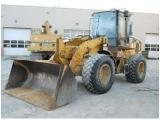 2001 Caterpillar 928G Wheel Loader, 2001 cat 928G Wheel Loader