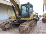 2007 Caterpillar 325DL Excavator, 2007 cat 325DL Excavator