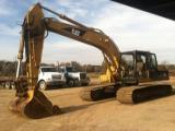 2002 Caterpillar 320CL Excavator, 2002 cat 320CL Excavator