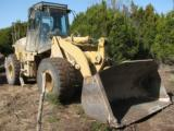1999 Caterpillar 950G Wheel Loader, 1999 cat 950G Wheel Loader