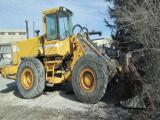 1994 Volvo L120 Wheel Loader