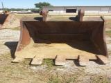 "2007 TAG 48"" Excavator Bucket Attachment"