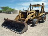 1987 Caterpillar 416 Loader Backhoe, 1987 cat 416 Loader Backhoe