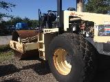 2007 Ingersoll Rand SD100D Compaction - Single Drum Vibratory