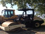 2007 Ingersoll Rand SD70D Compaction - Single Drum Vibratory