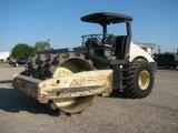 2003 Ingersoll Rand SD100F Compaction - Single Drum Vibratory