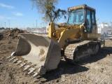 2007 Caterpillar 963C Crawler Loader, 2007 cat 963C Crawler Loader