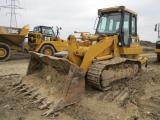 2005 Caterpillar 963C Crawler Loader, 2005 cat 963C Crawler Loader