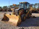 2006 Caterpillar 420E Loader Backhoe, 2006 cat 420E Loader Backhoe