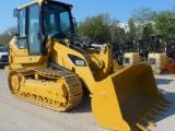 2011 Caterpillar 953D Crawler Loader, 2011 cat 953D Crawler Loader