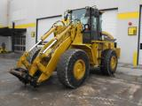 2008 Caterpillar IT38H Integrated Tool Carrier, 2008 cat IT38H Integrated Tool Carrier