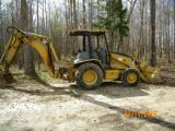 2001 Caterpillar 420D Loader Backhoe, 2001 cat 420D Loader Backhoe