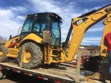2009 Caterpillar 420E Loader Backhoe, 2009 cat 420E Loader Backhoe