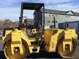 2004 Bomag BM141AD-2 Compaction - Single Drum Vibratory