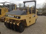 2008 Caterpillar PS-150C Compaction - Asphalt Roller, 2008 cat PS-150C Compaction - Asphalt Roller