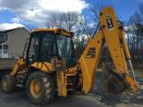 2005 JCB 214 Loader Backhoe