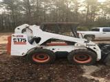 2005 Bobcat S175 Skid Steer