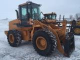 2001 Case 621C Wheel Loader