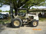Ingersoll Rand RT706G Fork Lift