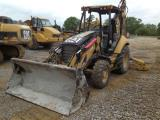 2008 Caterpillar 420E IT Loader Backhoe, 2008 cat 420E IT Loader Backhoe