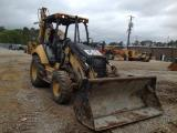 2011 Caterpillar 420E IT Loader Backhoe, 2011 cat 420E IT Loader Backhoe