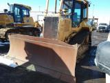 2002 Caterpillar D5M XL Dozer, 2002 cat D5M XL Dozer