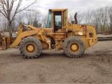 1995 Case 621B Wheel Loader