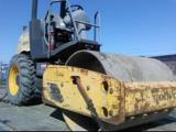 2011 Ingersoll Rand SD45D Compaction - Single Drum Vibratory