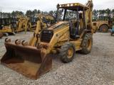 Caterpillar 416C Loader Backhoe, cat 416C Loader Backhoe