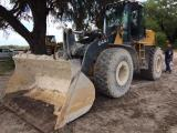 2006 Deere 644J Wheel Loader