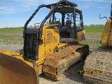 2008 Caterpillar D5K XL Dozer, 2008 cat D5K XL Dozer