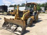 1999 Deere 310SE Loader Backhoe