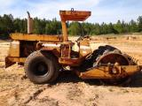 1980 Bros SPV-735VA Compaction - Asphalt Roller