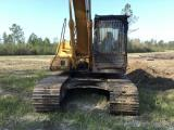 2001 Caterpillar 315CL Excavator, 2001 cat 315CL Excavator