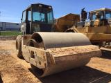 2001 Ingersoll Rand SD150D Compaction - Single Drum Vibratory