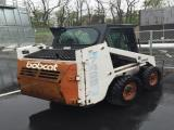 1993 Bobcat 742B Skid Steer