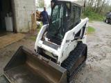 2004 Bobcat T180 Skid Steer