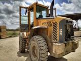 2006 Volvo L60E Wheel Loader