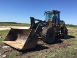 2008 Deere 644J Wheel Loader