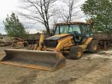 2005 Caterpillar 420D Loader Backhoe, 2005 cat 420D Loader Backhoe