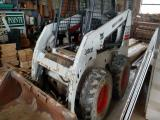 2005 Bobcat S150 Skid Steer