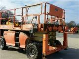 2007 JLG 3394RT Scissor Lift