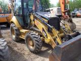 2011 Caterpillar 420E Loader Backhoe, 2011 cat 420E Loader Backhoe