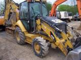 2012 Caterpillar 420E Loader Backhoe, 2012 cat 420E Loader Backhoe