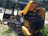 2006 JCB 1110T Crawler Loader