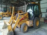 1999 Deere 310E Loader Backhoe