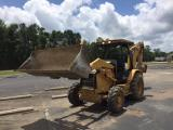 2002 Caterpillar 416D Loader Backhoe, 2002 cat 416D Loader Backhoe